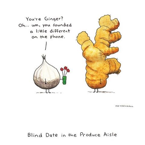 blind date #scottmendenhall
