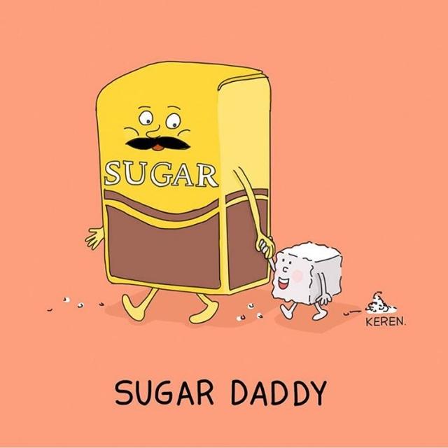 sugar #keren
